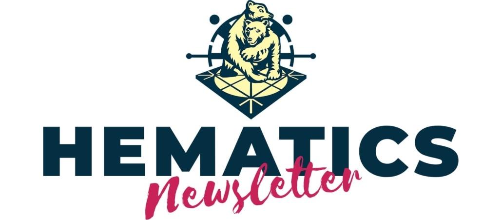 Logo von Hematics